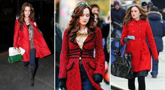 3e10179fde76 Важно в таком ансамбле не переборщить с оттенками, особенно при выборе  аксессуаров. Какую сумку к красному пальто выбрать, чтобы будничный образ  был ...
