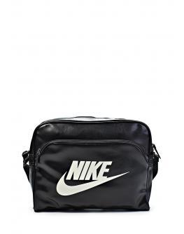 2ee4917b4d27 Молодежная маленькая сумка Nike. Купить недорого маленькую сумку от  известного бренда Nike